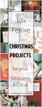 10 festive christmas projects