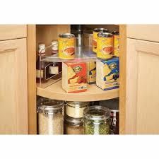 organizer for corner kitchen cabinet 33 best kitchen cabinet organizers 2021 hgtv