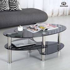 Steel Coffee Table Stainless Steel Coffee Tables Ebay