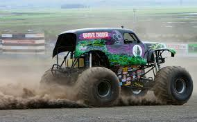 the first grave digger monster truck mini monster truck grave digger u2013 atamu