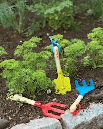 kids gardening tools kids garden tools gift set