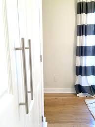How To Fix Closet Doors Closet Fix Closet Door Fix Closet Door Handle Home Design Ideas