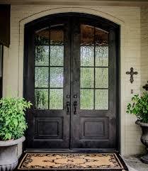 pleasurable front door exterior home deco contains strong wooden shut the front door front doors doors and house