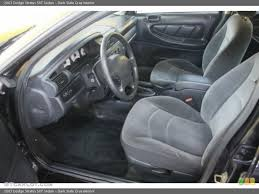 2003 dodge stratus information and photos zombiedrive