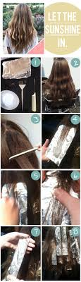 how long does hair ombre last blending beautiful how to create ombre hair color i tried it