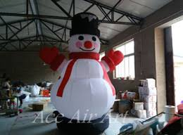 Outdoor Christmas Decorations In Australia by Inflatable Snowman Christmas Decorations Australia New Featured