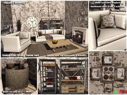 second life marketplace u003cheart homes u003e