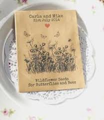 wedding seed packets seed packets ebay