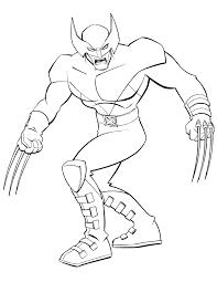 99 ideas cartoon superhero coloring pages emergingartspdx