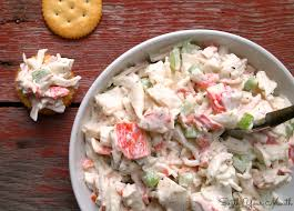 south your mouth seafood salad