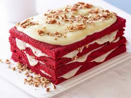 grandma u0027s red velvet cake recipe sunny anderson food network