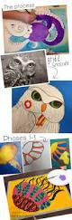 Cool Art Project Ideas by 1372 Best Children U0027s Art Ideas Images On Pinterest Art Project
