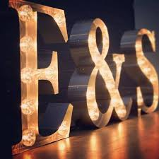 102 best bulb signs images on bulbs light up letters
