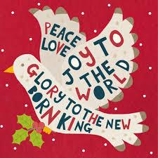 christmas cards tearfund