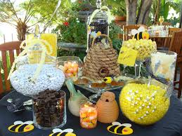 bee baby shower ideas 31 bee themed baby shower decorations