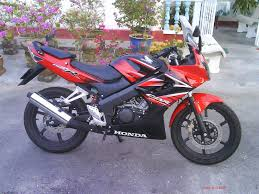 cost of honda cbr 150 honda in track fever page 4