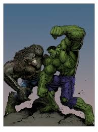 hulk abomination liamsharp deviantart