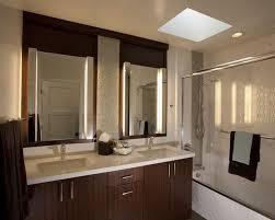 Glass Tile Bathroom Backsplash by Bathroom Mirror Frame Ideas Green Glass Tile Backsplash Rubbed Oil