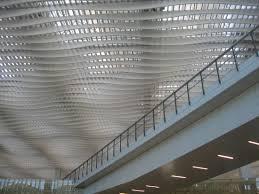 china aluminum screen ceiling hanger false ceiling buy