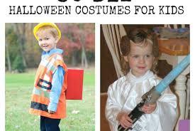 Boo Halloween Costume Boo 30 Diy Halloween Costumes Kids Amotherworld