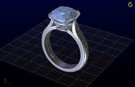 design jewelry rings images Custom jewelry design south bay gold jpg