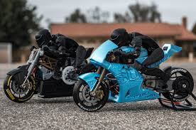 3d printed ducati and suzuki rc motorcycles with realistic 3d