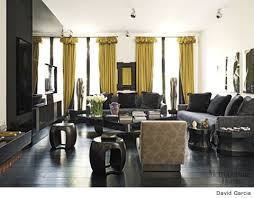 Gray And Yellow Living Room by Grey Black And Yellow Living Room Decorating Clear