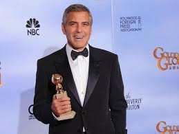 Award Winning B by George Clooney To Receive Cecil B Demille Award At Golden Globes