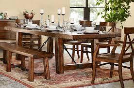 dining room furniture sets dining room sets pottery barn