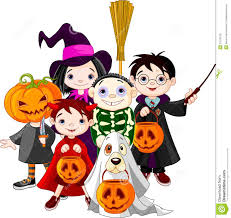 halloween graphics free halloween trick or treating children royalty free stock photos