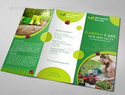 purple tri fold brochure template vector free download amazing