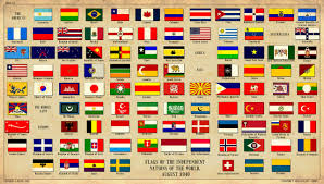 Commonwealth Flags Flags Of The World By Edthomasten On Deviantart