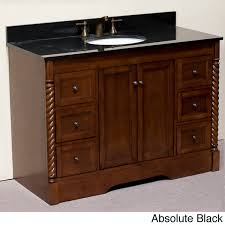 bathroom vanity with molded sink molded double sink commercial