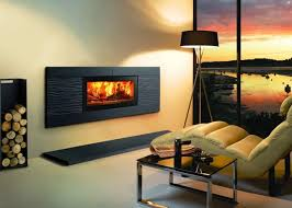 Fireplace Electric Insert Electric Fireplace Insert Elegant Solution For Classy Interiors