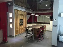 cuisine domotique éclairages cuisine idea systèmes lyon installations domotique
