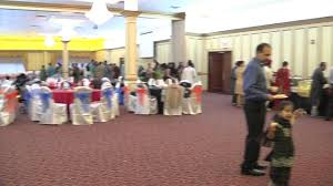 Reception Halls In Nj Deewan Banquet The Most Luxurious Indian Banquet Hall In Nj Youtube