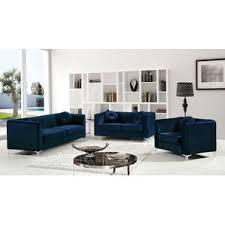 Sitting Room Sets - sleeper sofa living room sets you u0027ll love wayfair