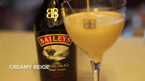 martini baileys how to make a flat white martini with baileys youtube