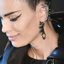 what is ear cuff what is the ear cuff jewelry fashionlib