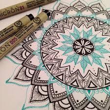 96 art ideas images drawings draw mandala