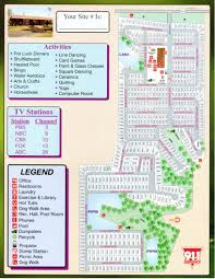 Florida Campgrounds Map by Rice Creek Rv Resort 1 Photos Riverview Fl Roverpass