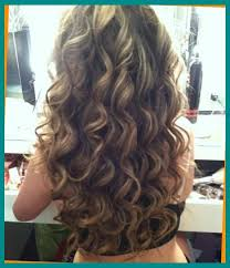 when was big perm hair popular related image hair pinterest big curl perm permed hairstyle