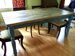 rustic oak kitchen table rustic wood kitchen table and medium size of designed wooden