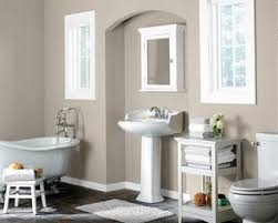 Neutral Color Bathrooms - bathroom decor bathroom decorating ideas neutral paint colors