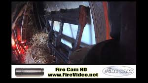 situational awareness compartment fire behavior