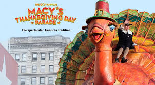 thanksgiving thanksgiving day parade livestream from