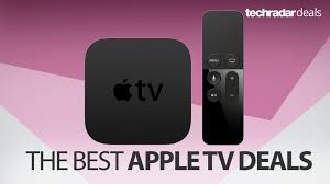 best deals black friday 2017 tv the best apple tv deals in october 2017 techradar