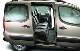 citroen jumpy multispace technical details history photos on