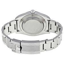 rolex bracelet stainless steel images Rolex explorer black dial stainless steel oyster bracelet jpg