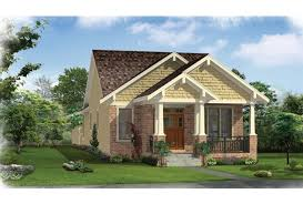 2 craftsman house plans eplans craftsman house plan cottage comfort and appeal 1136
